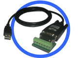 USB to RS422 Converter