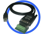 USB to RS485 Adapter